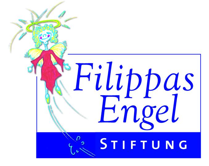 HeikeBoomgaarden_StiftungslogoFilippasEngel