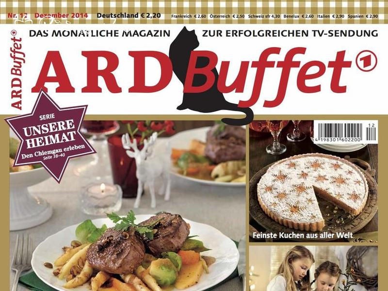 Bildrechte: Agentur living4media
