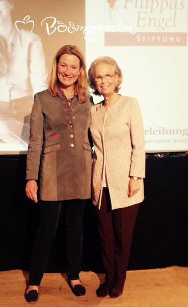 HeikeBoomgaarden&Gabriela Fürstin zu Sayn-Wittgenstein-Sayn